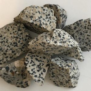 Shop Raw & Rough Jasper Stones! Dalmatian Jasper Natural Raw Stone,Healing crystals and Stones, Spiritual Stone | Natural genuine stones & crystals in various shapes & sizes. Buy raw cut, tumbled, or polished gemstones for making jewelry or crystal healing energy vibration raising reiki stones. #crystals #gemstones #crystalhealing #crystalsandgemstones #energyhealing #affiliate #ad