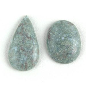 Shop Larimar Cabochons! 2 Pcs Natural Larimar Smooth Cabochon,Larimar Loose Gemstone,Cabochons,Oval,Pear,Semi Precious Gemstone,Larimar,Jewelry,Wholesale Price | Natural genuine stones & crystals in various shapes & sizes. Buy raw cut, tumbled, or polished gemstones for making jewelry or crystal healing energy vibration raising reiki stones. #crystals #gemstones #crystalhealing #crystalsandgemstones #energyhealing #affiliate #ad