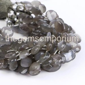 Shop Moonstone Chip & Nugget Beads! Grey Moonstone Faceted Heart Shape Beads, Grey Moonstone Nuggets, Gemstone for Jewelry Making, Moonstone FacetedvBeads, Grey Moonstone Beads | Natural genuine chip Moonstone beads for beading and jewelry making.  #jewelry #beads #beadedjewelry #diyjewelry #jewelrymaking #beadstore #beading #affiliate #ad