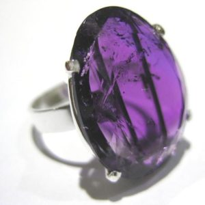 Shop Ametrine Jewelry! Ametrine ring silver 925% | Natural genuine Ametrine jewelry. Buy crystal jewelry, handmade handcrafted artisan jewelry for women.  Unique handmade gift ideas. #jewelry #beadedjewelry #beadedjewelry #gift #shopping #handmadejewelry #fashion #style #product #jewelry #affiliate #ad