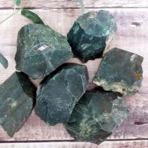 Bloodstone Mineral Specimen, Reiki Infused Heliotrope Rough Rocks | Natural genuine stones & crystals in various shapes & sizes. Buy raw cut, tumbled, or polished gemstones for making jewelry or crystal healing energy vibration raising reiki stones. #crystals #gemstones #crystalhealing #crystalsandgemstones #energyhealing #affiliate #ad