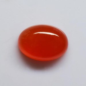 Shop Carnelian Cabochons! 10.71 cts Natural Orange Carnelian 16x12x7.9 mm Cabochon Oval Gemstone, 100% Natural Orange Carnelian Gemstone – Carnelian – CAORG-1034   Natural genuine stones & crystals in various shapes & sizes. Buy raw cut, tumbled, or polished gemstones for making jewelry or crystal healing energy vibration raising reiki stones. #crystals #gemstones #crystalhealing #crystalsandgemstones #energyhealing #affiliate #ad