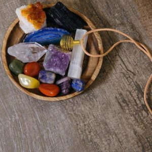 Shop Chakra Stone Sets! Chakra Kit Sampler Set – 14 pc Crystal Healing Kit – Crystal Set For Chakra Balancing – Chakra Stones And Reiki Crystal Collection | Shop jewelry making and beading supplies, tools & findings for DIY jewelry making and crafts. #jewelrymaking #diyjewelry #jewelrycrafts #jewelrysupplies #beading #affiliate #ad