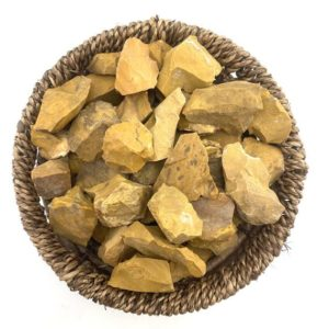 Shop Jasper Stones & Crystals! Yellow Jasper Gemstone, One stone or a Baggy, Rough Jasper, Raw Yellow Jasper | Natural genuine stones & crystals in various shapes & sizes. Buy raw cut, tumbled, or polished gemstones for making jewelry or crystal healing energy vibration raising reiki stones. #crystals #gemstones #crystalhealing #crystalsandgemstones #energyhealing #affiliate #ad