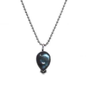 Shop Labradorite Pendants! Sweetheart Pendant – Labradorite Necklace – Firey Labradorite Pendant – Sterling Silver Pendant | Natural genuine Labradorite pendants. Buy crystal jewelry, handmade handcrafted artisan jewelry for women.  Unique handmade gift ideas. #jewelry #beadedpendants #beadedjewelry #gift #shopping #handmadejewelry #fashion #style #product #pendants #affiliate #ad