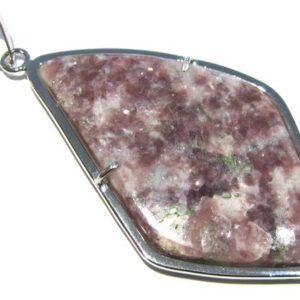Shop Lepidolite Pendants! lepidolite pendant silver 925% | Natural genuine Lepidolite pendants. Buy crystal jewelry, handmade handcrafted artisan jewelry for women.  Unique handmade gift ideas. #jewelry #beadedpendants #beadedjewelry #gift #shopping #handmadejewelry #fashion #style #product #pendants #affiliate #ad