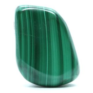 Shop Tumbled Malachite Crystals & Pocket Stones! Jumbo Malachite Tumbled Stone, Tumbled Stone, Crystals Malachite Tumbled Stone, Minerals Malachite Tumbled Stone,Gemstones Malachite | Natural genuine stones & crystals in various shapes & sizes. Buy raw cut, tumbled, or polished gemstones for making jewelry or crystal healing energy vibration raising reiki stones. #crystals #gemstones #crystalhealing #crystalsandgemstones #energyhealing #affiliate #ad