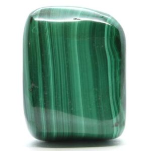 Shop Tumbled Malachite Crystals & Pocket Stones! Large Malachite Tumbled Stone, Tumbled Stone, Crystals Malachite Tumbled Stone, Minerals Malachite Tumbled Stone,Gemstones Malachite | Natural genuine stones & crystals in various shapes & sizes. Buy raw cut, tumbled, or polished gemstones for making jewelry or crystal healing energy vibration raising reiki stones. #crystals #gemstones #crystalhealing #crystalsandgemstones #energyhealing #affiliate #ad