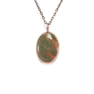 Shop Mookaite Pendants! Mookaite Necklace | Mookaite Pendant | Mookaite Jewelry | Raw Mookaite | Statement Necklace | Electroformed Necklace | Crystal Necklace | Natural genuine Mookaite pendants. Buy crystal jewelry, handmade handcrafted artisan jewelry for women.  Unique handmade gift ideas. #jewelry #beadedpendants #beadedjewelry #gift #shopping #handmadejewelry #fashion #style #product #pendants #affiliate #ad