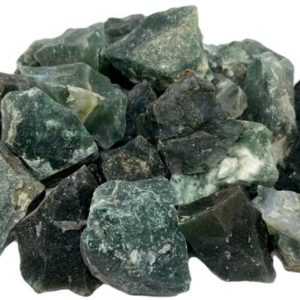 Shop Moss Agate Stones & Crystals! Moss Agate Rough Natural Stones 1 inch Moss Agate Raw Stones Natural Moss Agate Crystals   Natural genuine stones & crystals in various shapes & sizes. Buy raw cut, tumbled, or polished gemstones for making jewelry or crystal healing energy vibration raising reiki stones. #crystals #gemstones #crystalhealing #crystalsandgemstones #energyhealing #affiliate #ad