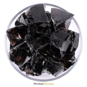 Shop Raw & Rough Obsidian Stones! RARE! Smoky Obsidian Rough Stone, Smoky Obsidian Rough Stones, Smoky Obsidian Rough Stones, Gemstones Smoky Obsidian Stones, Smoky Obsidian | Natural genuine stones & crystals in various shapes & sizes. Buy raw cut, tumbled, or polished gemstones for making jewelry or crystal healing energy vibration raising reiki stones. #crystals #gemstones #crystalhealing #crystalsandgemstones #energyhealing #affiliate #ad
