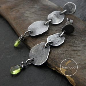 Shop Peridot Jewelry! Earrings – peridot | Natural genuine Peridot jewelry. Buy crystal jewelry, handmade handcrafted artisan jewelry for women.  Unique handmade gift ideas. #jewelry #beadedjewelry #beadedjewelry #gift #shopping #handmadejewelry #fashion #style #product #jewelry #affiliate #ad