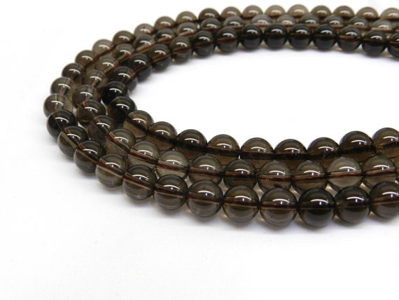 Shop Smoky Quartz Beads