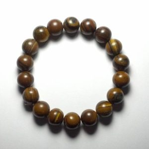 Shop Tiger Iron Bracelets! 10mm Beautifully Polished Natural Undyed Tiger Iron Gemstone Beaded Stretch Bracelet Latex Free Stretchy Bead Cord Yoga Bracelet Love Gift   Natural genuine Tiger Iron bracelets. Buy crystal jewelry, handmade handcrafted artisan jewelry for women.  Unique handmade gift ideas. #jewelry #beadedbracelets #beadedjewelry #gift #shopping #handmadejewelry #fashion #style #product #bracelets #affiliate #ad