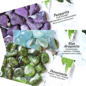 Shop Printable Crystal Cards, Pages, & Posters! 188 Digital Crystal Cards – Informative Cards About Gemstones – Mineral Pictures Powers, Meaning and Affirmation Spiritual Images Collecting | Shop jewelry making and beading supplies, tools & findings for DIY jewelry making and crafts. #jewelrymaking #diyjewelry #jewelrycrafts #jewelrysupplies #beading #affiliate #ad