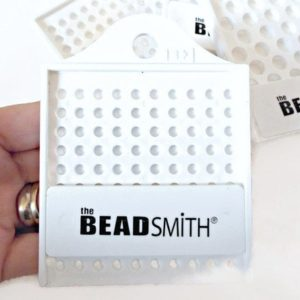 Shop Bead Boards & Trays! 4 Bead Counters, BeadSmith Bead Trays, 3 to 8mm Beads, 4 Beadsmith Trays, Adjustable Sliders, Portable Tray, Save Time Counting, UK Seller | Shop jewelry making and beading supplies, tools & findings for DIY jewelry making and crafts. #jewelrymaking #diyjewelry #jewelrycrafts #jewelrysupplies #beading #affiliate #ad