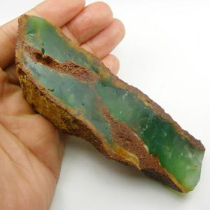 Shop Raw & Rough Chrysoprase Stones! 805 Carats Dark Green Natural Australian Chrysoprase Rough Rock Gemstone Mineral Specimen Weight 161 Grams – Acr62 | Natural genuine stones & crystals in various shapes & sizes. Buy raw cut, tumbled, or polished gemstones for making jewelry or crystal healing energy vibration raising reiki stones. #crystals #gemstones #crystalhealing #crystalsandgemstones #energyhealing #affiliate #ad