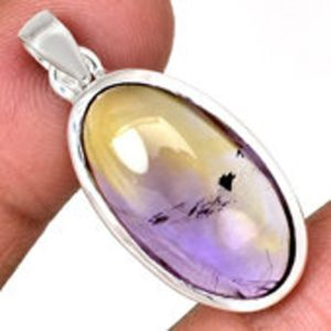 Shop Ametrine Pendants! ametrine pendant – ametrine crystal – ametrine necklace – amethyst and citrine – ametrine stone – ametrine – healing crystals and stones 101   Natural genuine Ametrine pendants. Buy crystal jewelry, handmade handcrafted artisan jewelry for women.  Unique handmade gift ideas. #jewelry #beadedpendants #beadedjewelry #gift #shopping #handmadejewelry #fashion #style #product #pendants #affiliate #ad