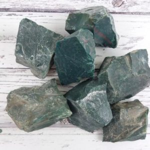 Shop Raw & Rough Bloodstone Stones! Bloodstone Mineral Specimen, Reiki Infused Heliotrope Natural Stones, Self Care Healing Stones | Natural genuine stones & crystals in various shapes & sizes. Buy raw cut, tumbled, or polished gemstones for making jewelry or crystal healing energy vibration raising reiki stones. #crystals #gemstones #crystalhealing #crystalsandgemstones #energyhealing #affiliate #ad