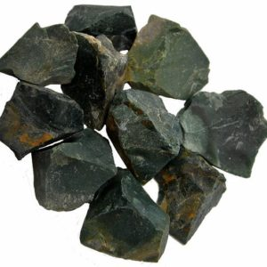 Shop Raw & Rough Bloodstone Stones! Bloodstone – Rough – 1lb – 1 to 2.inch pieces – Bulk Lot – lb Pound Heliotrope | Natural genuine stones & crystals in various shapes & sizes. Buy raw cut, tumbled, or polished gemstones for making jewelry or crystal healing energy vibration raising reiki stones. #crystals #gemstones #crystalhealing #crystalsandgemstones #energyhealing #affiliate #ad