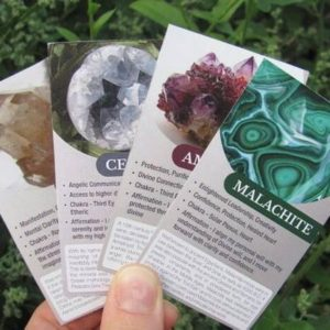 Shop Printable Crystal Cards, Pages, & Posters! Crystal Meaning Cards, Crystal Information Cards, Stone Meaning, Instant Download, Gemstone Printable | Shop jewelry making and beading supplies, tools & findings for DIY jewelry making and crafts. #jewelrymaking #diyjewelry #jewelrycrafts #jewelrysupplies #beading #affiliate #ad