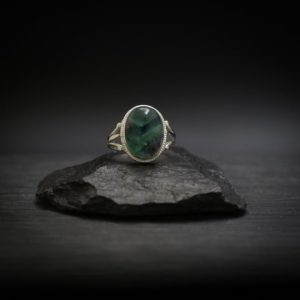 Shop Fluorite Rings! Fluorite Ring – Sterling Silver Ring, Womens Ring, Silver Womens Ring, Womens Statement Ring, Fluorite Jewellery, Girls Silver Ring | Natural genuine Fluorite rings, simple unique handcrafted gemstone rings. #rings #jewelry #shopping #gift #handmade #fashion #style #affiliate #ad