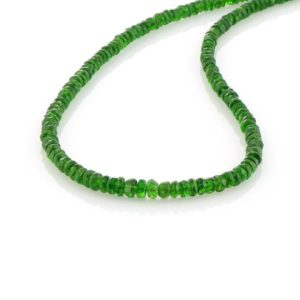 Shop Diopside Necklaces! Genuine Chrome Diopside Necklace Silver Necklace Green Stone Necklace chrome Diopside Necklace Adjustable Sterling Silver Green Necklace | Natural genuine Diopside necklaces. Buy crystal jewelry, handmade handcrafted artisan jewelry for women.  Unique handmade gift ideas. #jewelry #beadednecklaces #beadedjewelry #gift #shopping #handmadejewelry #fashion #style #product #necklaces #affiliate #ad