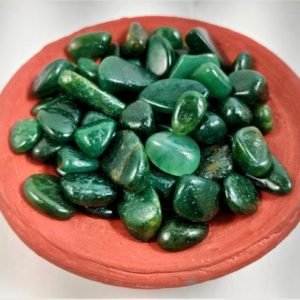 Shop Tumbled Jade Crystals & Pocket Stones! Green Jade Tumble – Jade Crystal – Healing Crystal – Pocket Crystal  7 – 12mm – Crystal Shop | Natural genuine stones & crystals in various shapes & sizes. Buy raw cut, tumbled, or polished gemstones for making jewelry or crystal healing energy vibration raising reiki stones. #crystals #gemstones #crystalhealing #crystalsandgemstones #energyhealing #affiliate #ad