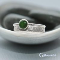 Set Of 2 Stacking Rings, Sterling Silver Bohemian Bridal Wedding Set, Silver Jade Ring Set With Feather Band | Moonkist Designs | Natural genuine Gemstone jewelry. Buy handcrafted artisan wedding jewelry.  Unique handmade bridal jewelry gift ideas. #jewelry #beadedjewelry #gift #crystaljewelry #shopping #handmadejewelry #wedding #bridal #jewelry #affiliate #ad