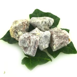 Shop Raw & Rough Lepidolite Stones! Rough lepidolite crystal, raw lepidolite with mica stone one piece | Natural genuine stones & crystals in various shapes & sizes. Buy raw cut, tumbled, or polished gemstones for making jewelry or crystal healing energy vibration raising reiki stones. #crystals #gemstones #crystalhealing #crystalsandgemstones #energyhealing #affiliate #ad