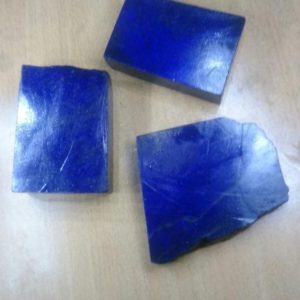 Shop Raw & Rough Lapis Lazuli Stones! 25% OFF 3 Pcs 1620 Carats Top Quality Genuine Lapis Lazuli Rough Slabs. Lapis Lazuli Afghanistan Finest Rough Slabs For Cabochons | Natural genuine stones & crystals in various shapes & sizes. Buy raw cut, tumbled, or polished gemstones for making jewelry or crystal healing energy vibration raising reiki stones. #crystals #gemstones #crystalhealing #crystalsandgemstones #energyhealing #affiliate #ad