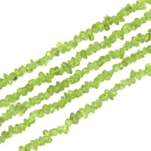 Shop Peridot Chip & Nugget Beads! Natural Peridot Chips AA Grade Olive Green Peridot Semi Precious Stone Chips Bead Nugget Gemstone Auguest Birth Stone  Fine Jewelry Supplies | Natural genuine chip Peridot beads for beading and jewelry making.  #jewelry #beads #beadedjewelry #diyjewelry #jewelrymaking #beadstore #beading #affiliate #ad