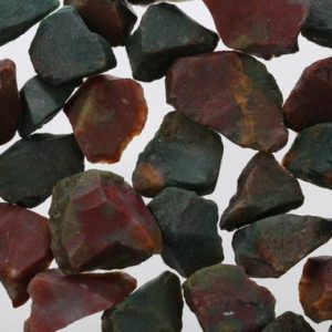 Shop Raw & Rough Bloodstone Stones! Raw Bloodstone Pieces, Rough Natural Bloodstone, Bulk Bloodstone Crystal, Raw Gemstones, LBloodstone001 | Natural genuine stones & crystals in various shapes & sizes. Buy raw cut, tumbled, or polished gemstones for making jewelry or crystal healing energy vibration raising reiki stones. #crystals #gemstones #crystalhealing #crystalsandgemstones #energyhealing #affiliate #ad