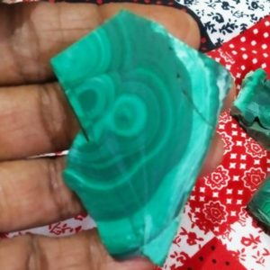 Shop Raw & Rough Malachite Stones! RAW GEMSTONE Natural Malachite raw slabs designed rough slice palm size gorgeous,positive energy,healing stone,raw materials top colour AAA. | Natural genuine stones & crystals in various shapes & sizes. Buy raw cut, tumbled, or polished gemstones for making jewelry or crystal healing energy vibration raising reiki stones. #crystals #gemstones #crystalhealing #crystalsandgemstones #energyhealing #affiliate #ad