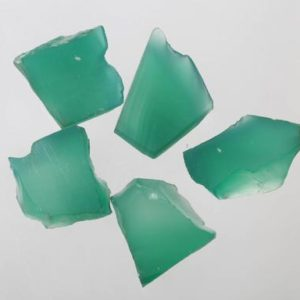 Shop Raw & Rough Onyx Stones! Raw Green Onyx Pieces, Rough Green Onyx, Genuine Uncut Green Onyx Crystal, Healing Crystal, Rough Gemstone, Greenonyx001 | Natural genuine stones & crystals in various shapes & sizes. Buy raw cut, tumbled, or polished gemstones for making jewelry or crystal healing energy vibration raising reiki stones. #crystals #gemstones #crystalhealing #crystalsandgemstones #energyhealing #affiliate #ad