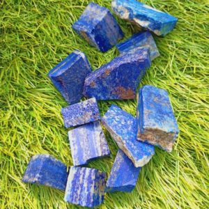 Shop Raw & Rough Lapis Lazuli Stones! Raw Lapis Lazuli Crystal – Blue Lapis – Blue Stone Crystal – Throat Chakra – Healing Crystals and Stones | Natural genuine stones & crystals in various shapes & sizes. Buy raw cut, tumbled, or polished gemstones for making jewelry or crystal healing energy vibration raising reiki stones. #crystals #gemstones #crystalhealing #crystalsandgemstones #energyhealing #affiliate #ad