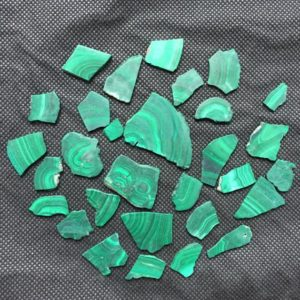 Shop Raw & Rough Malachite Stones! Raw Malachite Sliced, Fancy Shape Malachite, Malachite Jewelry, Malachite Jewelry chips Unpolished, Raw Stone Supply, Christmas Sale | Natural genuine stones & crystals in various shapes & sizes. Buy raw cut, tumbled, or polished gemstones for making jewelry or crystal healing energy vibration raising reiki stones. #crystals #gemstones #crystalhealing #crystalsandgemstones #energyhealing #affiliate #ad