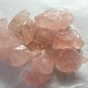 Shop Raw & Rough Rose Quartz Stones! Rose Quartz Raw Crystals 28x20mm To 30x50mm 10 Pcs Rose Quartz Healing Gems Natural Reiki Metaphysical Beautiful Pink | Natural genuine stones & crystals in various shapes & sizes. Buy raw cut, tumbled, or polished gemstones for making jewelry or crystal healing energy vibration raising reiki stones. #crystals #gemstones #crystalhealing #crystalsandgemstones #energyhealing #affiliate #ad