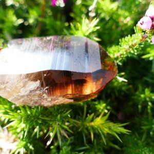 Shop Smoky Quartz Points & Wands! Smoky Quartz from Malawi – Natural Smoky Quartz Crystal Point 37.11   Natural genuine stones & crystals in various shapes & sizes. Buy raw cut, tumbled, or polished gemstones for making jewelry or crystal healing energy vibration raising reiki stones. #crystals #gemstones #crystalhealing #crystalsandgemstones #energyhealing #affiliate #ad