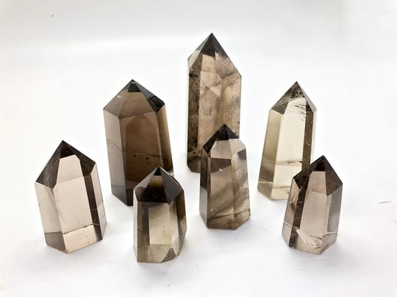 Shop Smoky Quartz Crystals