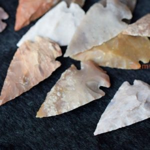 Shop Agate Pendants! 1pc  20~25×35~37mm Indian agate arrowheads, natural stone  arrowheads pendant, big stone arrowheads | Natural genuine Agate pendants. Buy crystal jewelry, handmade handcrafted artisan jewelry for women.  Unique handmade gift ideas. #jewelry #beadedpendants #beadedjewelry #gift #shopping #handmadejewelry #fashion #style #product #pendants #affiliate #ad