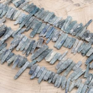 Shop Apatite Chip & Nugget Beads! Natural Blue Apatite Beads,Raw Apatite Quartz Beads,Top Drilled Beads,Wholesale Gemstone Apatite,Good Quality Apatite Beads,Wholesal Beads.   Natural genuine chip Apatite beads for beading and jewelry making.  #jewelry #beads #beadedjewelry #diyjewelry #jewelrymaking #beadstore #beading #affiliate #ad