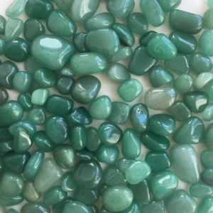 Shop Aventurine Stones & Crystals! 20g of Mini Green Aventurine Tumbled Stones, Tumbled Green aventurine, Tumbled Aventurine, Aventurine   Natural genuine stones & crystals in various shapes & sizes. Buy raw cut, tumbled, or polished gemstones for making jewelry or crystal healing energy vibration raising reiki stones. #crystals #gemstones #crystalhealing #crystalsandgemstones #energyhealing #affiliate #ad