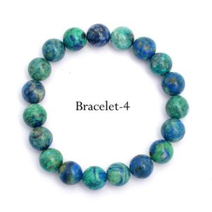 Shop Chrysocolla Bracelets! Chrysocolla Stretch Bracelet, Blue Green Chrysocolla Bracelet, Beaded Bracelet, 10mm Chrysocolla Stacking Bracelet, Bracelet For Man | Natural genuine Chrysocolla bracelets. Buy crystal jewelry, handmade handcrafted artisan jewelry for women.  Unique handmade gift ideas. #jewelry #beadedbracelets #beadedjewelry #gift #shopping #handmadejewelry #fashion #style #product #bracelets #affiliate #ad