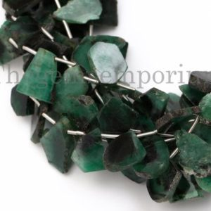 Shop Emerald Chip & Nugget Beads! Emerald Flat Fancy Nuggets Beads, Emerald  Beads, Emerald Nuggets Beads, Emerald Fancy Beads, Flat Fancy Nuggets, Nugget Flat Beads, Beads | Natural genuine chip Emerald beads for beading and jewelry making.  #jewelry #beads #beadedjewelry #diyjewelry #jewelrymaking #beadstore #beading #affiliate #ad