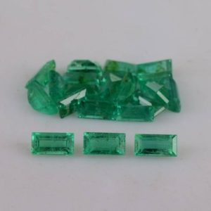 Shop Emerald Stones & Crystals! 4x2x1.8 Mm Natural Green Emerald Faceted Cut Baguette Aa Grade Loose Gemstone – 100% Natural Brazilian Green Emerald Gemstone – Emgrn-1642 | Natural genuine stones & crystals in various shapes & sizes. Buy raw cut, tumbled, or polished gemstones for making jewelry or crystal healing energy vibration raising reiki stones. #crystals #gemstones #crystalhealing #crystalsandgemstones #energyhealing #affiliate #ad