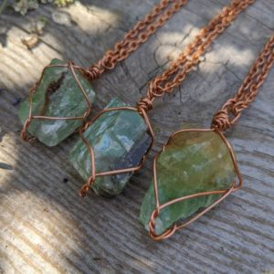 Shop Calcite Pendants! Gemmy green calcite crystal pendant, emerald calcite crystal necklace, emerald calcite pendant, green calcite crystal necklace, natural gree | Natural genuine Calcite pendants. Buy crystal jewelry, handmade handcrafted artisan jewelry for women.  Unique handmade gift ideas. #jewelry #beadedpendants #beadedjewelry #gift #shopping #handmadejewelry #fashion #style #product #pendants #affiliate #ad