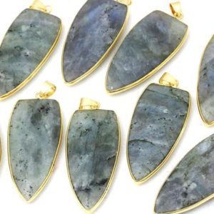 Shop Labradorite Pendants! Labradorite Pendant,custom metal pendant,gemstone pendant,Arrowhead pendant,Arrow jewelry,Long pendant,handmade pendant – AA Quality | Natural genuine Labradorite pendants. Buy crystal jewelry, handmade handcrafted artisan jewelry for women.  Unique handmade gift ideas. #jewelry #beadedpendants #beadedjewelry #gift #shopping #handmadejewelry #fashion #style #product #pendants #affiliate #ad