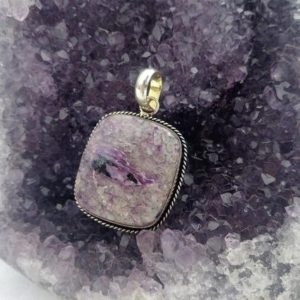 Shop Lepidolite Pendants! Lepidolite Pendant – Anti Anxiety Reiki Crystals – Heart and Third Eye Chakra Reiki Meditation Crystal Jewelry | Natural genuine Lepidolite pendants. Buy crystal jewelry, handmade handcrafted artisan jewelry for women.  Unique handmade gift ideas. #jewelry #beadedpendants #beadedjewelry #gift #shopping #handmadejewelry #fashion #style #product #pendants #affiliate #ad