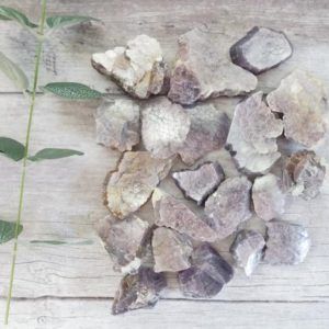 Shop Raw & Rough Lepidolite Stones! Lepidolite Crystal Chunk, Reiki Infused Mineral Specimen Spiritual Stones | Natural genuine stones & crystals in various shapes & sizes. Buy raw cut, tumbled, or polished gemstones for making jewelry or crystal healing energy vibration raising reiki stones. #crystals #gemstones #crystalhealing #crystalsandgemstones #energyhealing #affiliate #ad